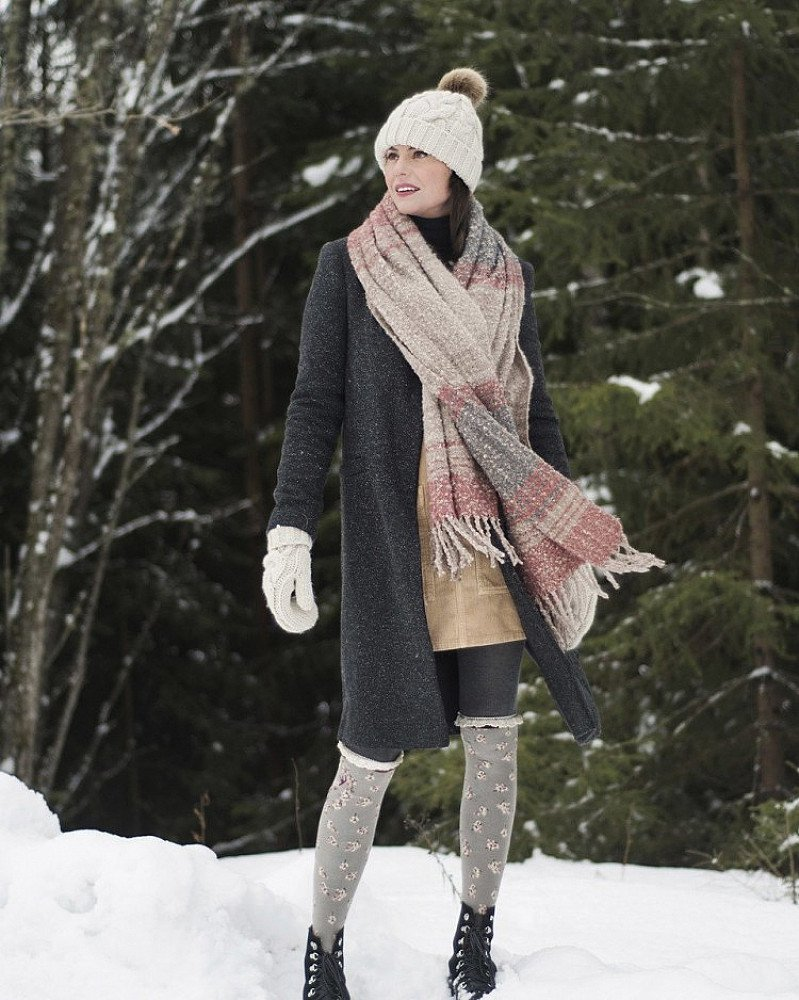 10% OFF Maggie Scarf with FREE UK Delivery