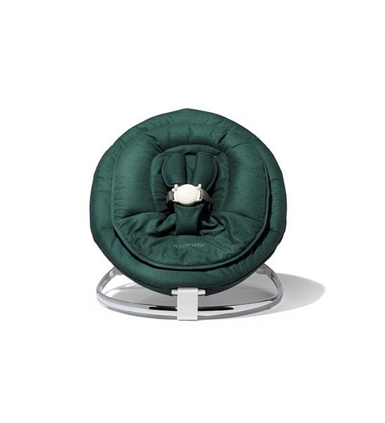 SAVE £65.00 - iCandy MiChair Newborn Pod - Green!