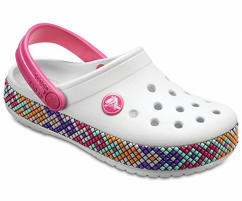 SAVE 30% - Kids' Crocband™ Gallery Clog!