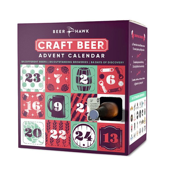 Get £97.50 worth of beer for only £59.95!