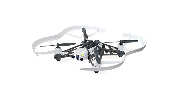 DRONES - PARROT AIRBORNE CARGO DRONE: MARS £48.57!