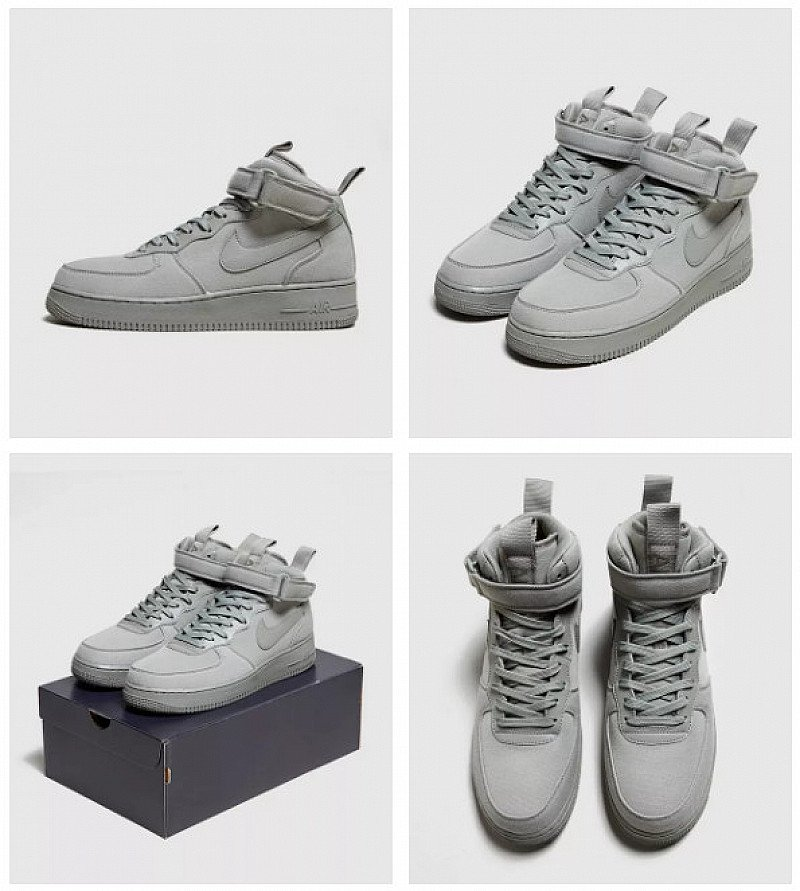 GET 50% OFF - Nike Air Force 1 Mid!