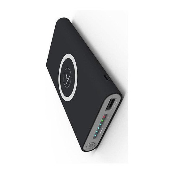 Portable USB Wireless Charging Power Bank - Buy 2 and get 10-15% off plus a FREE watch!!!