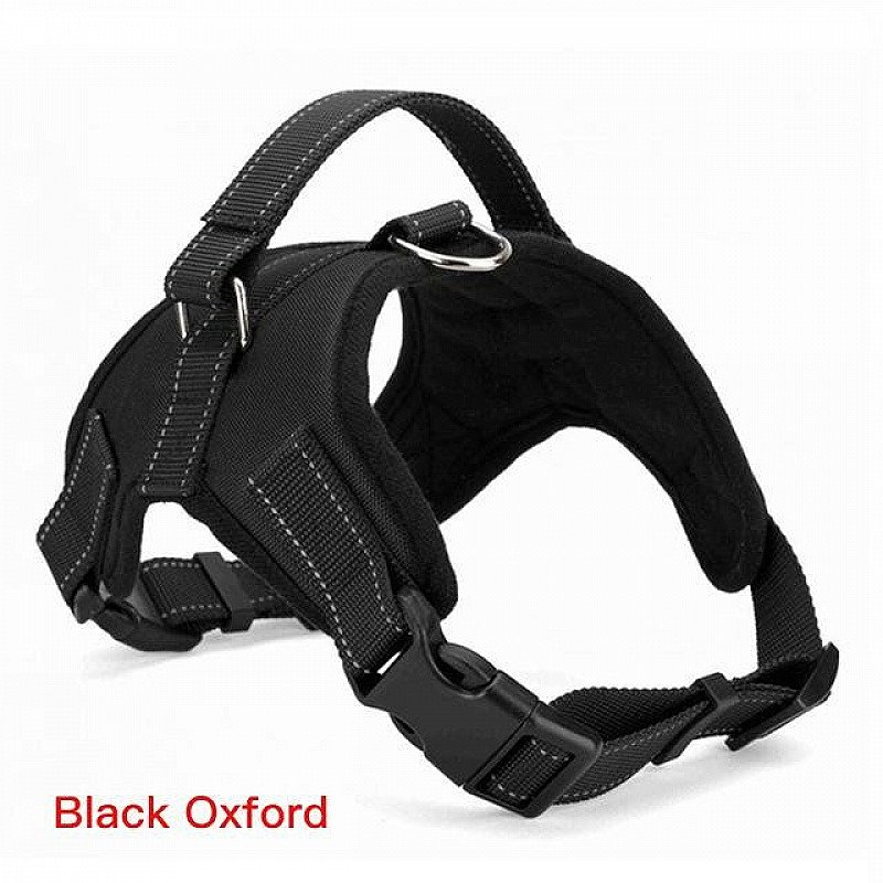 Soft Breathable No Pull Dog Harness- Buy 2 And Get 10-15% Off Plus A Free Watch