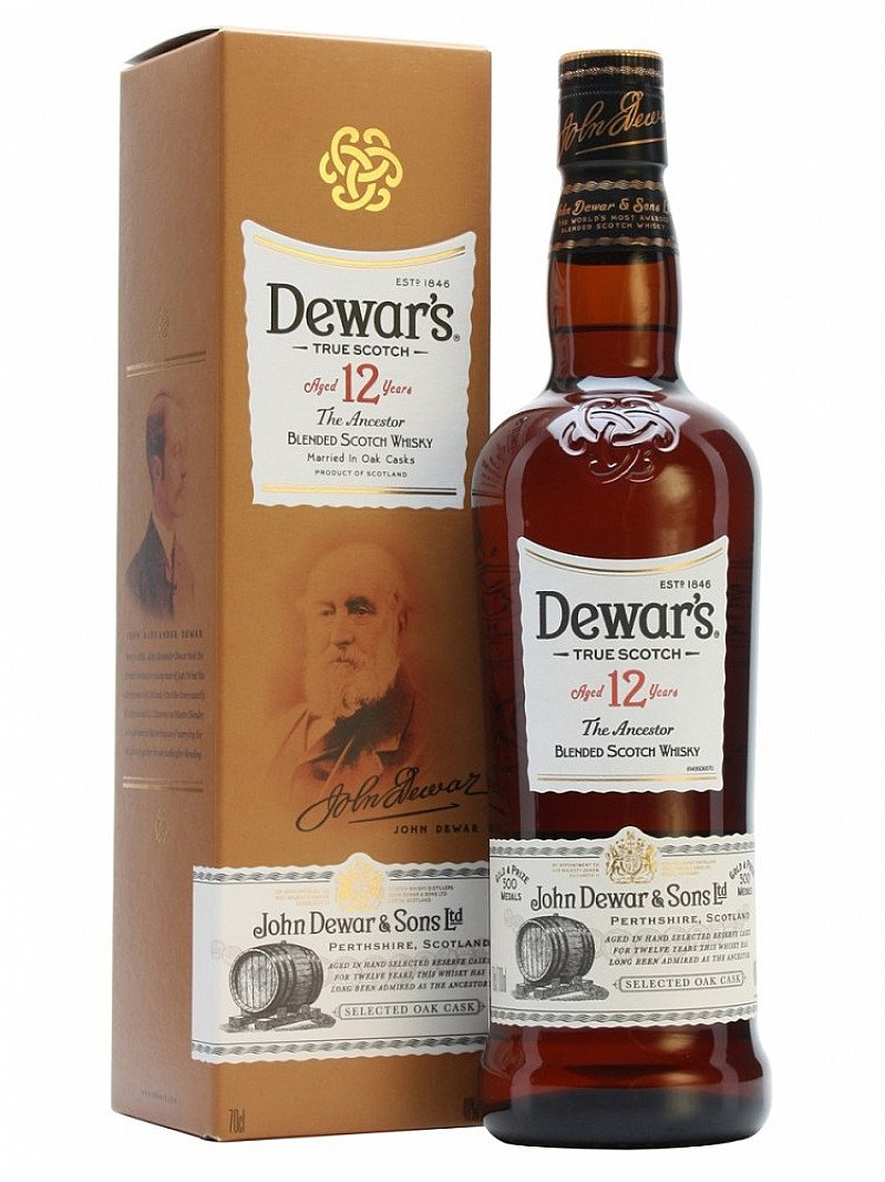 GET UP TO 20% OFF - Dewars - 12 Year Old Double Aged!