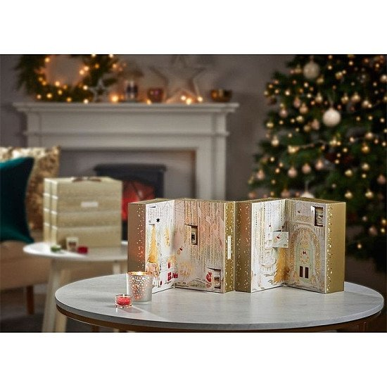 NEW IN CHRISTMAS CALENDARS - Fold Out Advent Calendar £34.99!