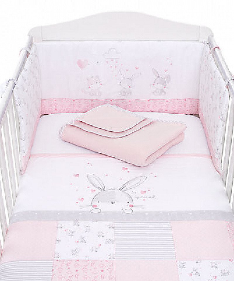 SAVE £10.00 - my first bunny bed in a bag!
