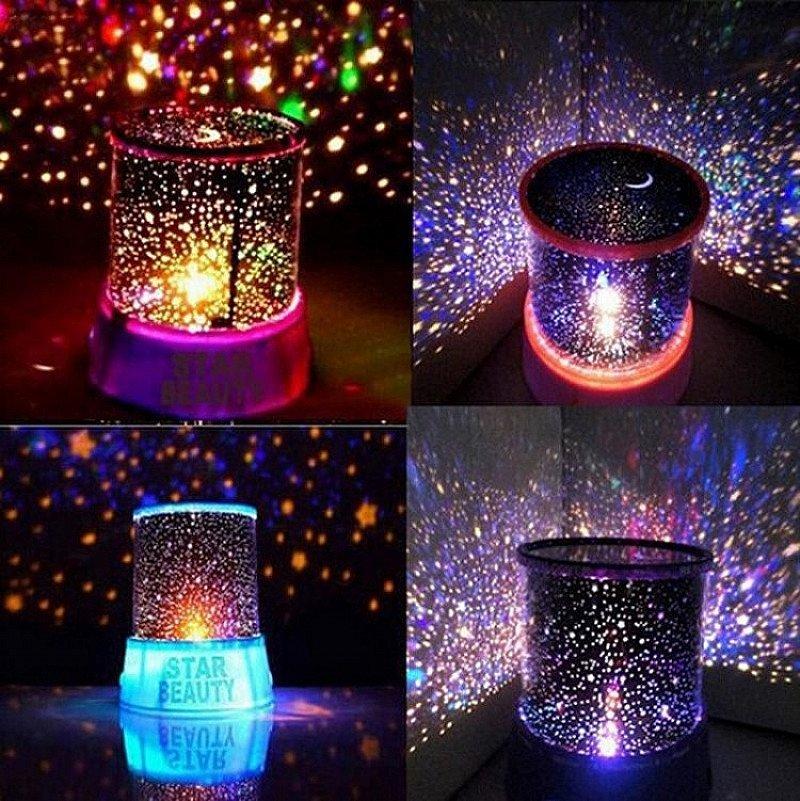 BLACK FRIDAY BONANZA 20%OFF Night Light Table Lamp For Kids Bedroom