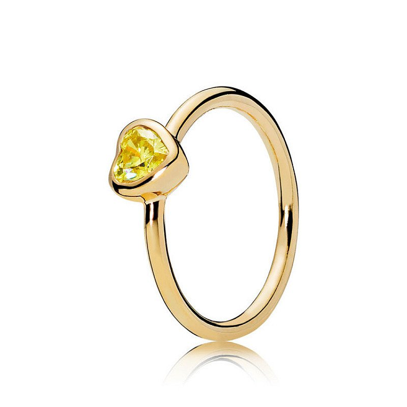 GET 30% OFF - RADIANT HEART RING!