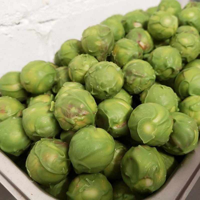 Dreading Brussel Sprouts this Christmas?