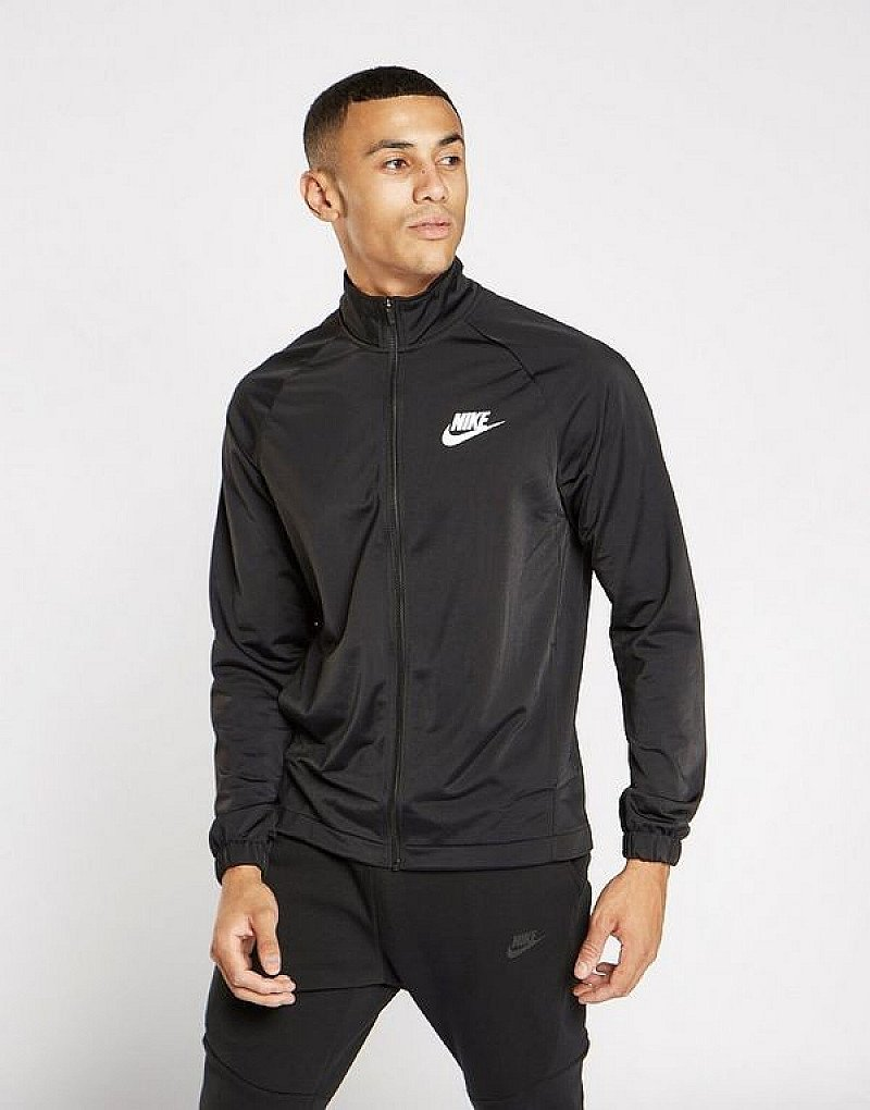HUGE WINTER CLEARANCE - Nike Division Poly Track Top: SAVE 40%!