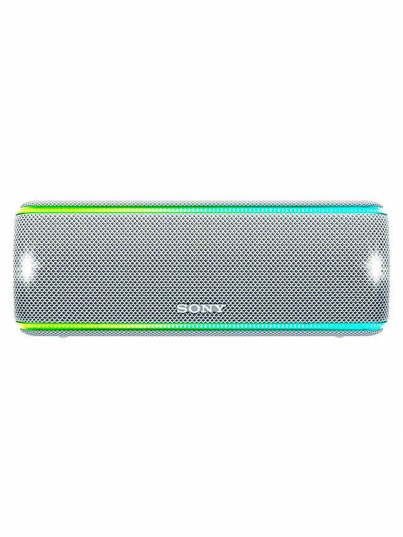 WINTER SALE, SAVE £60.00 - Sony SRS-XB31 Extra Bass Waterproof Bluetooth NFC Portable Speaker!