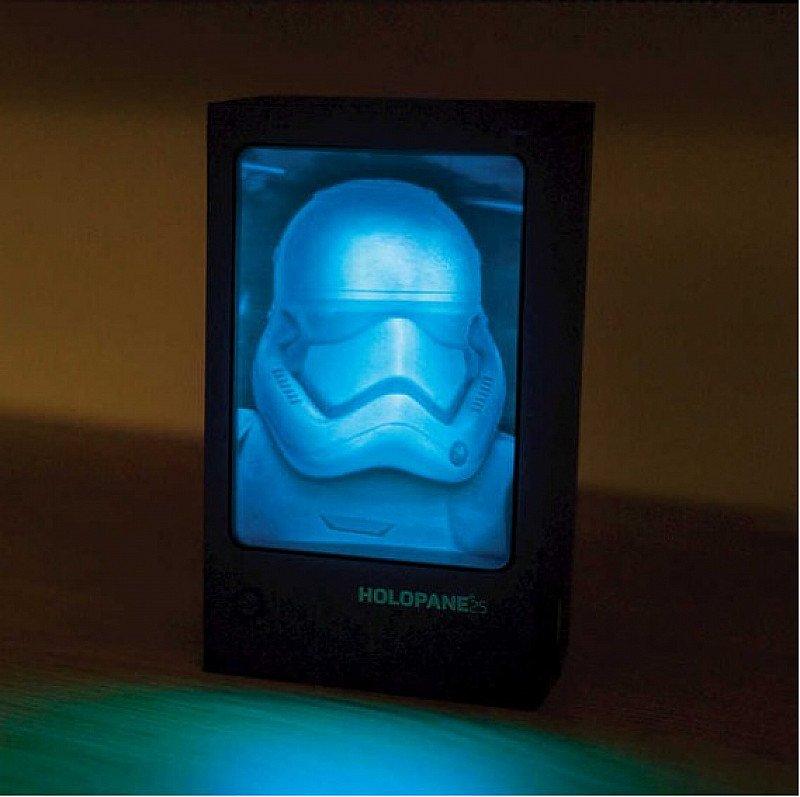 HALF PRICE- HOLOPANE 25 - STORMTROOPER LIGHT BOX