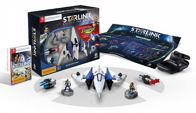 SAVE- STARLINK: BATTLE FOR ATLAS STARTER PACK