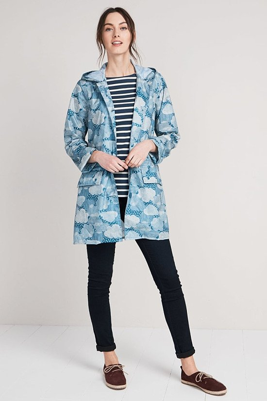 SAVE- The Pack It Jacket