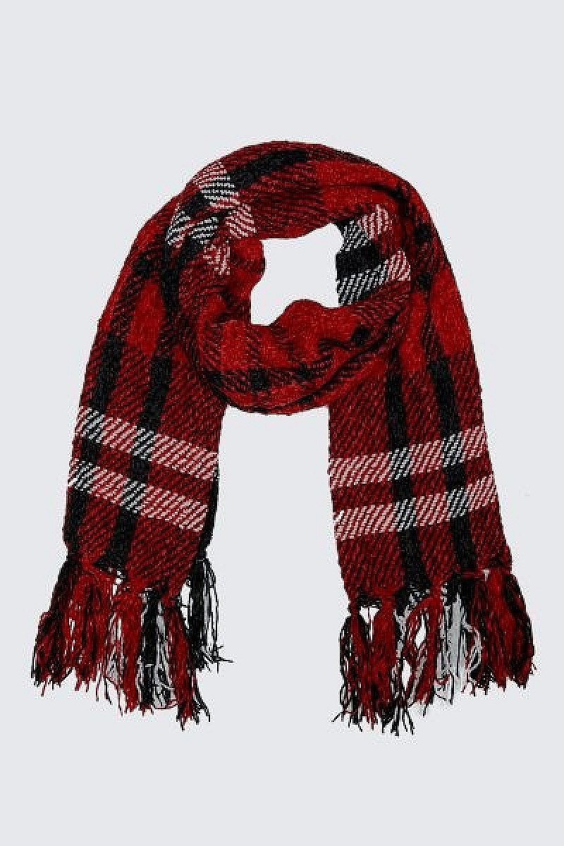 Up To 30% Off Winter Accessories