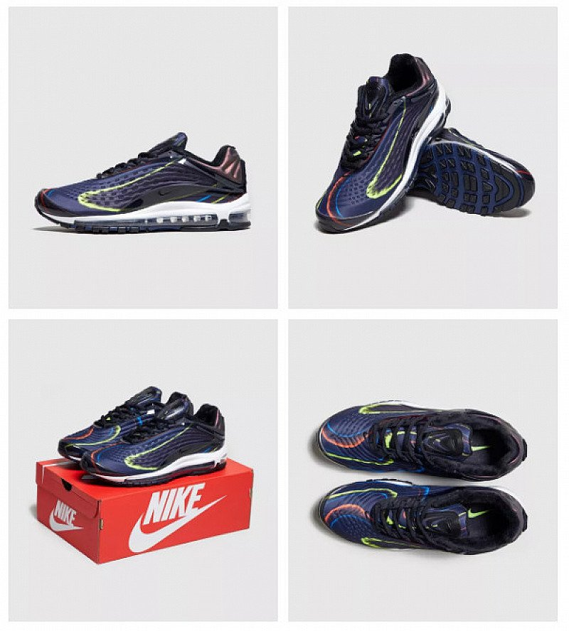 SAVE 47% - Nike Air Max Deluxe!