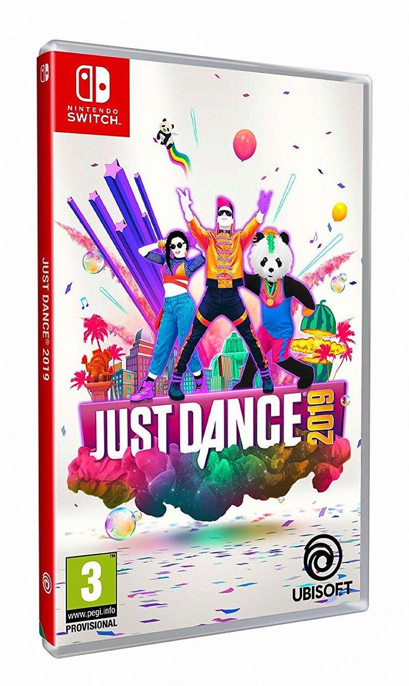 SAVE- JUST DANCE 2019