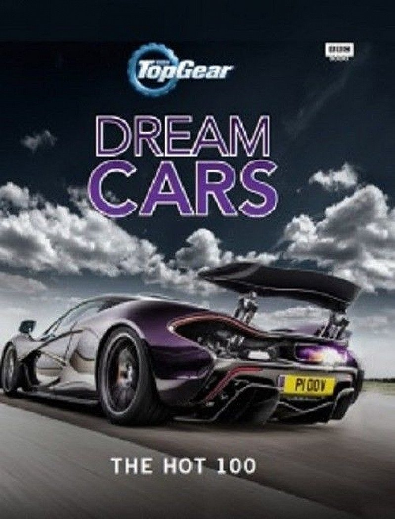 Save- Top Gear: Dream Cars: The Top 100