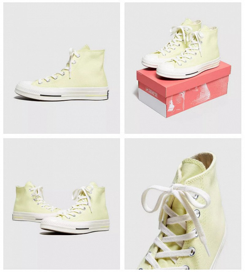 WINTER SALE, SAVE 43% - Converse Chuck Taylor All Star 70's High Women's!
