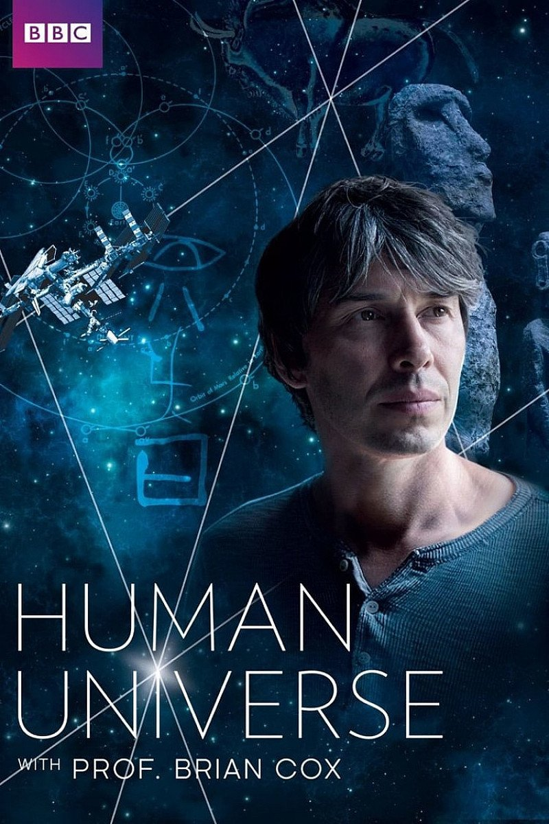Save- Human Universe Forces of Nature (Brian Cox)