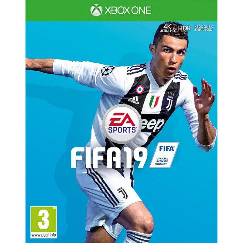 Save- FIFA 19