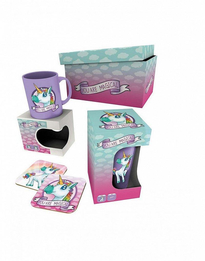 SAVE- UNICORN MAGICAL GIFT BOX