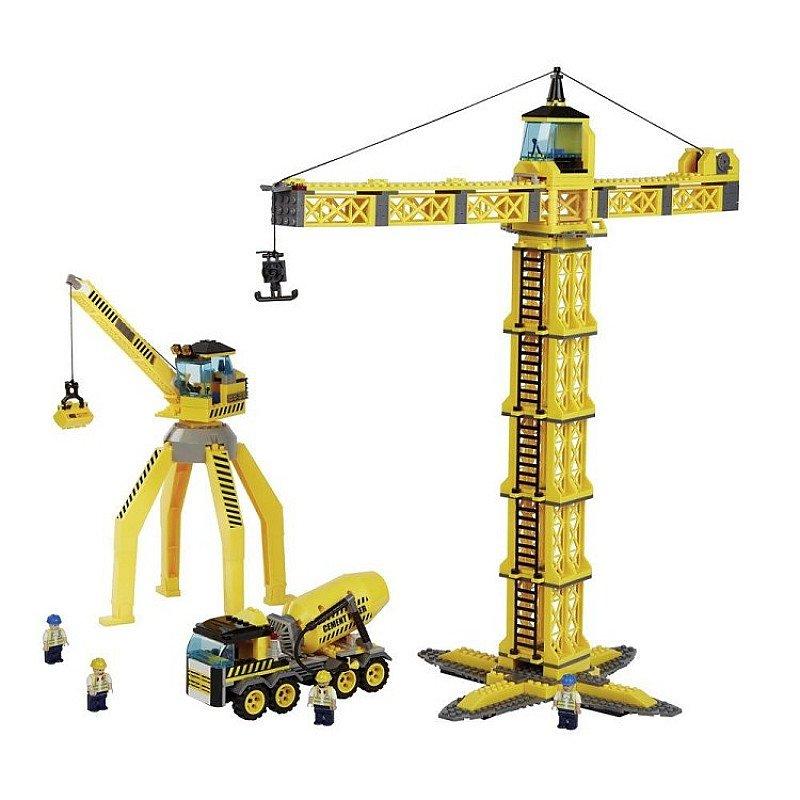 Save- Wilko Blox Construction Mega Set