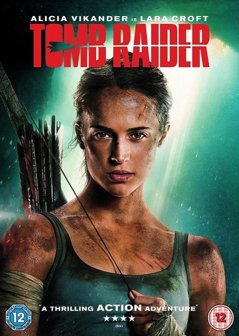Save- Tomb Raider