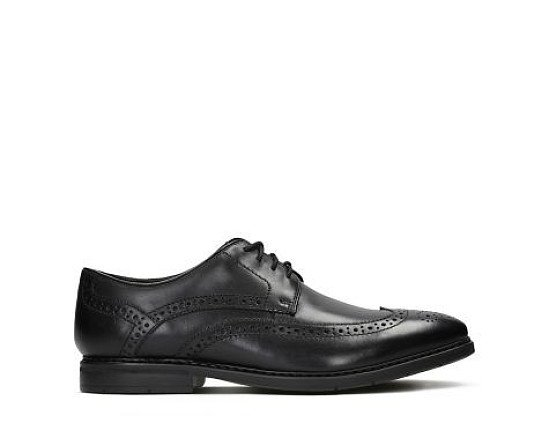 Half Price- Banbury Limit Mens Shoes
