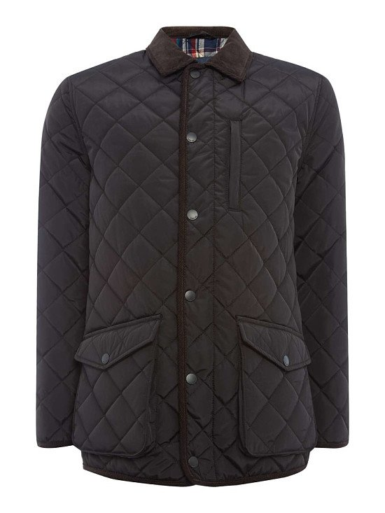 Save- HOWICK Quilted Jacket