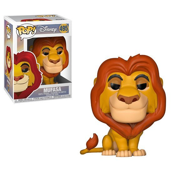 Check out our new Pop! Vinyls