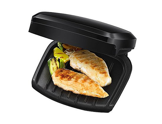 WIN – George Foreman Grill