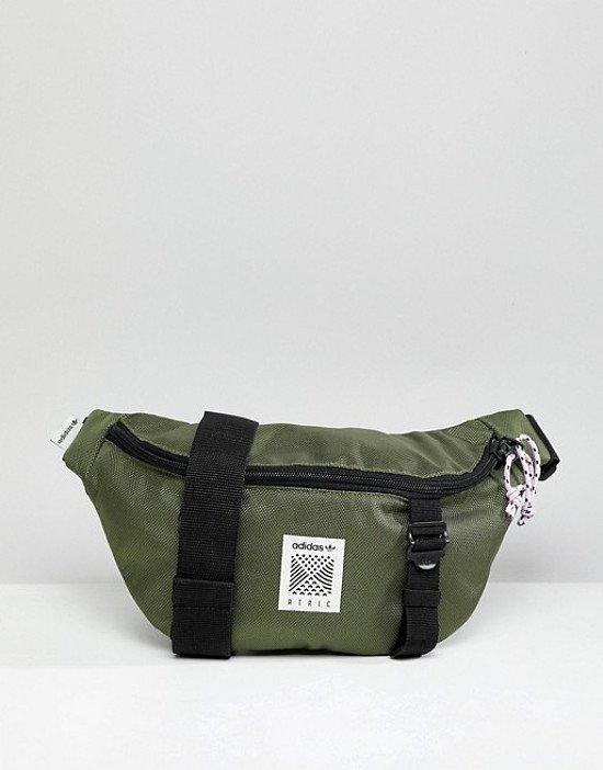 WINTER SALE, GET 50% OFF - adidas Originals Atric Waist Bag!