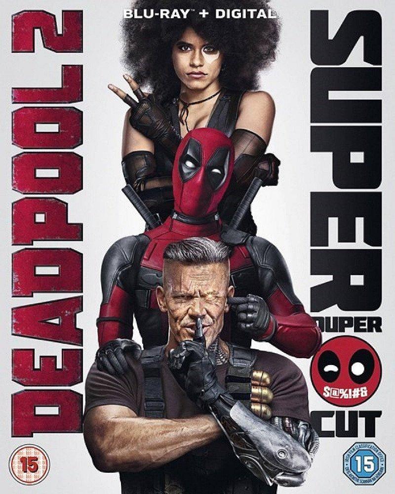 Save- Deadpool 2