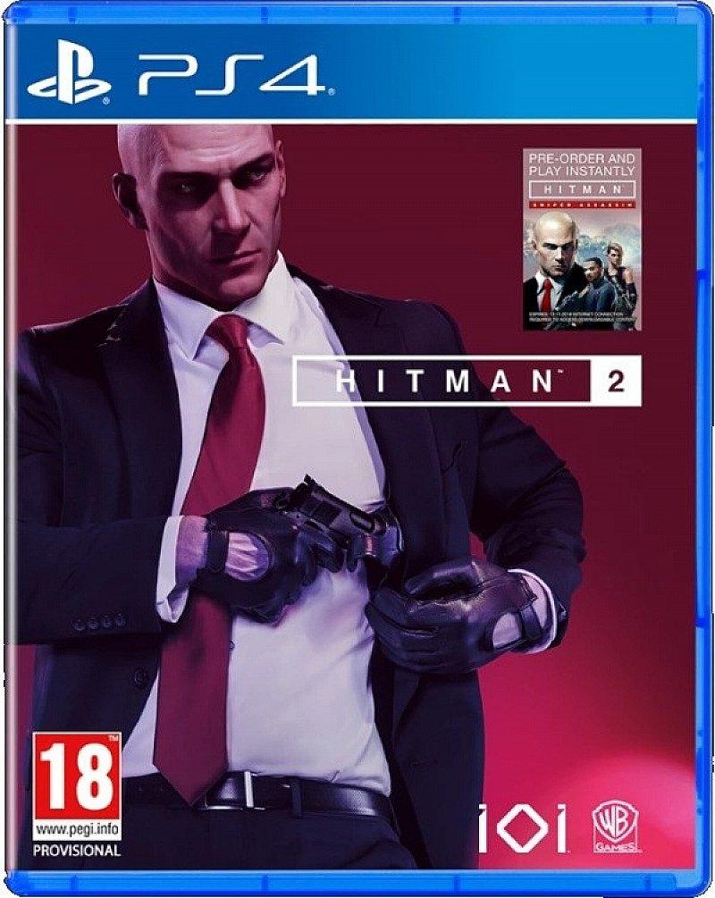 Save- HITMAN 2