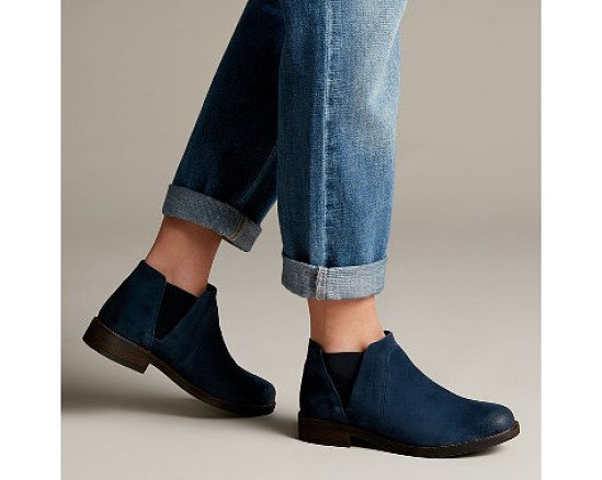 Save- Demi Beat Womens Boots