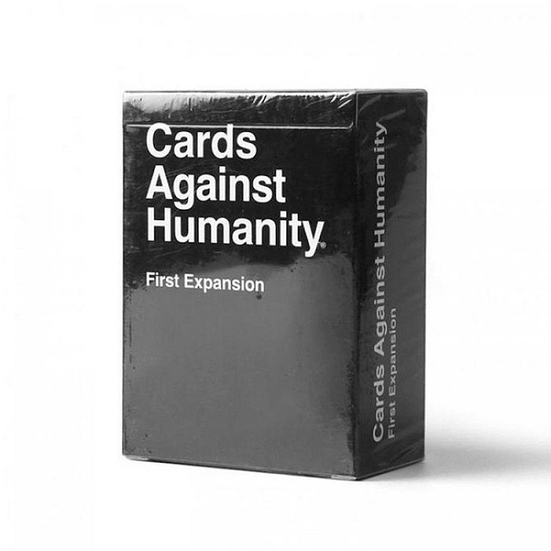 SALE ON GIFTS & PRESENTS - CARDS AGAINST HUMANITY 2.0!