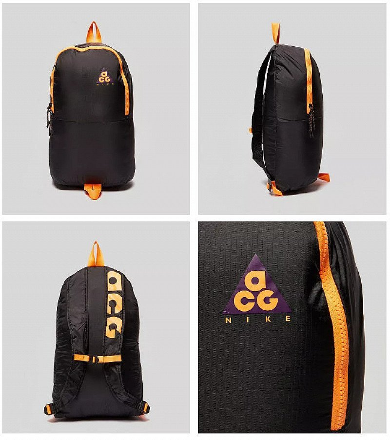 SALE, SAVE £15.00 - Nike ACG Packable Backpack!