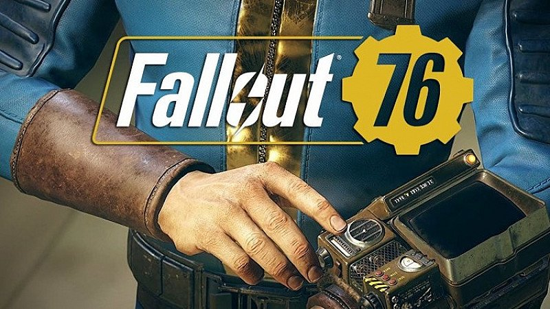 SAVE on Games - FALLOUT 76 and many more games!