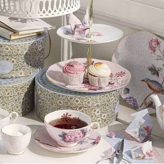 SALE ON HOMEWARE - Cuckoo Teapot!