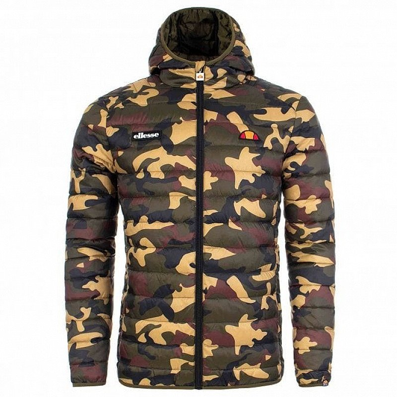 SALE, UP TO 50% OFF - ELLESSE Lombardy Padded Jacket!