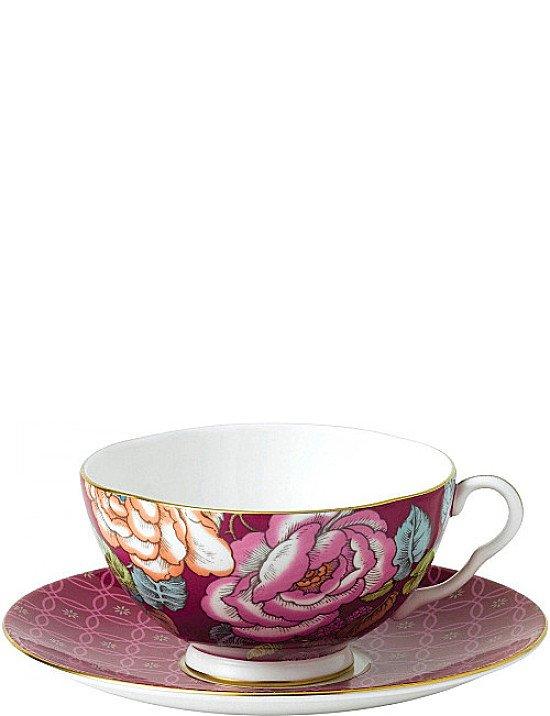 SALE, GET UP TO 25% OFF TEA SETS - Tea Garden Raspberry 2-Piece Set!