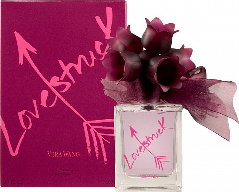 SALE, GET UP TO 75% OFF & SAVE £50.50 - Vera Wang Lovestruck Eau de Parfum Spray 100ml!