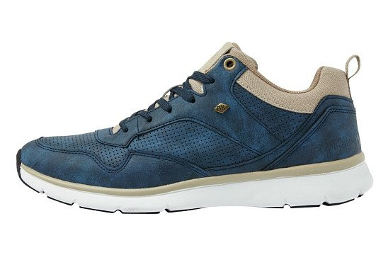 SALE, GET UP TO 40% OFF - STEEL MID A truly easy to wear mid-top men's shoe!