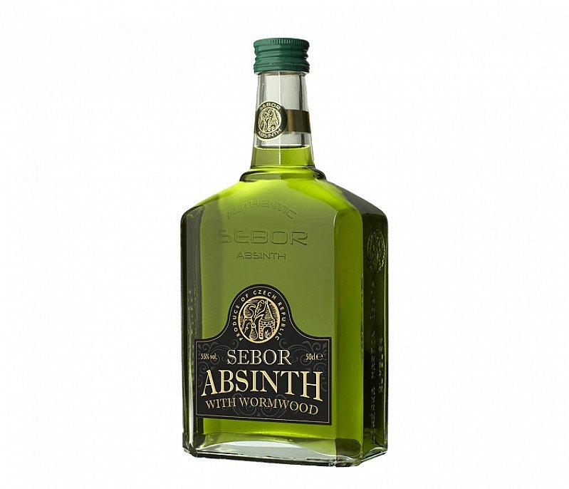SALE, SAVE ON DRINKS - Sebor, Absinthe!