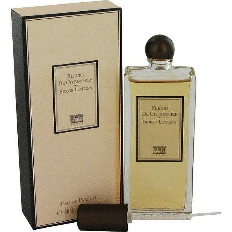GET UP TO 50% OFF FRAGRANCES - Fleurs de Citronnier Eau de Parfum Spray 50ml!