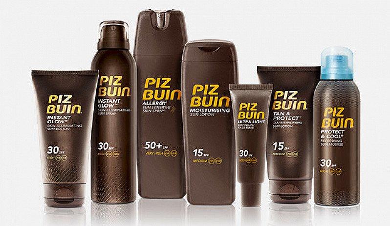 SAVE BIG ON SUN & TAN PRODUCTS - PIZ BUINPiz Buin Tan Intensifier Spray SPF30 150ml!