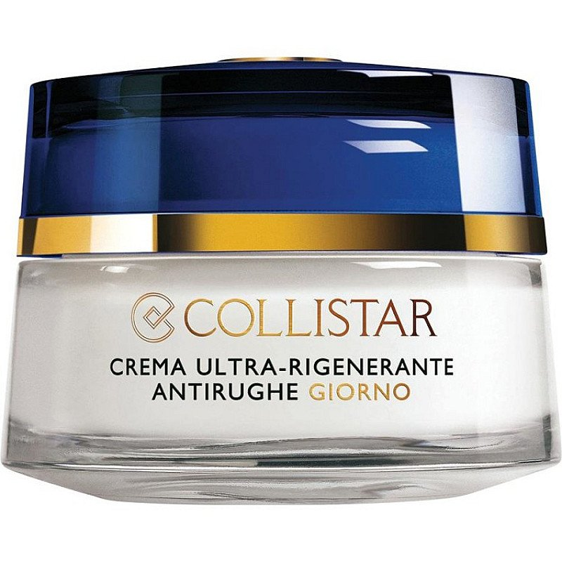 SALE, SAVE ON BEAUTY - Moisturisers Ultra-Regenerating Anti-Wrinkle Day Cream 50ml!