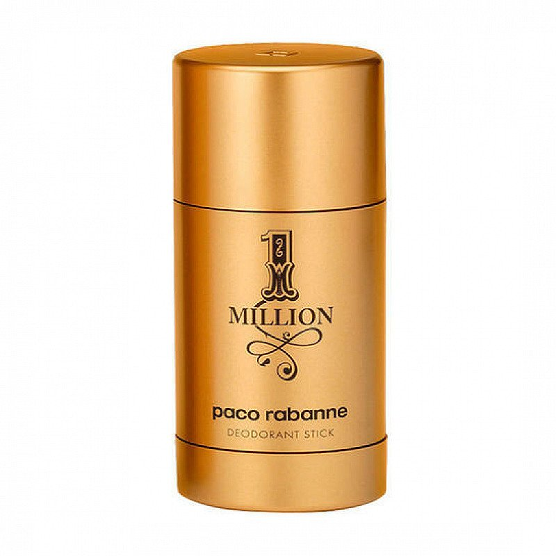 SALE - Paco Rabanne 1 Million Deodorant Stick 75ml!